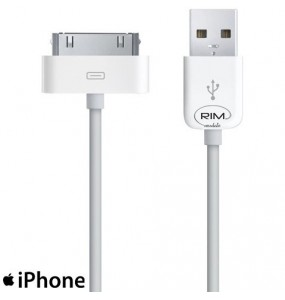 Cable original Apple 4-4s