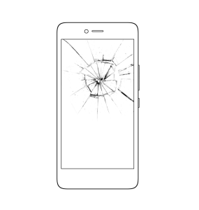 Pantalla Lcd táctil BQ Aquaris X cyanogen edition