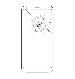 Pantalla Alcatel 1V
