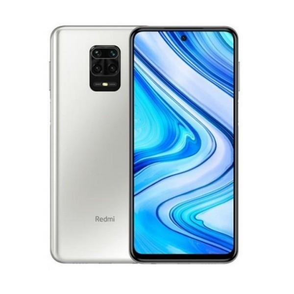 """Telefono Xiaomi Redmi Note 9 6.53"""" Blanco"""