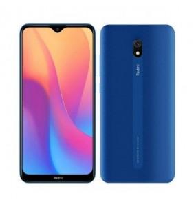 "Telefono Xiaomi Redmi 8A 6.22"" azul"