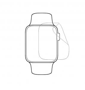 Protector Pantalla Apple Watch Serie 5 44mm