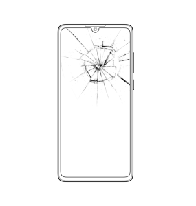 Reparar pantalla OPPO Reno4 5G
