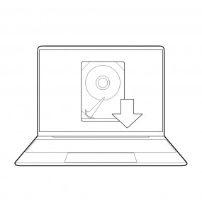 Recuperar datos copia de seguridad ordenador hp portátil y sobremesa en Málaga