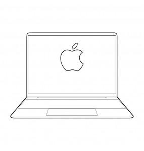 Instalacion sistema operativo en ordenador iMac Macbook portátil y sobremesa en Málaga
