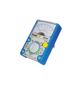Multimetro Analogico con función de protección