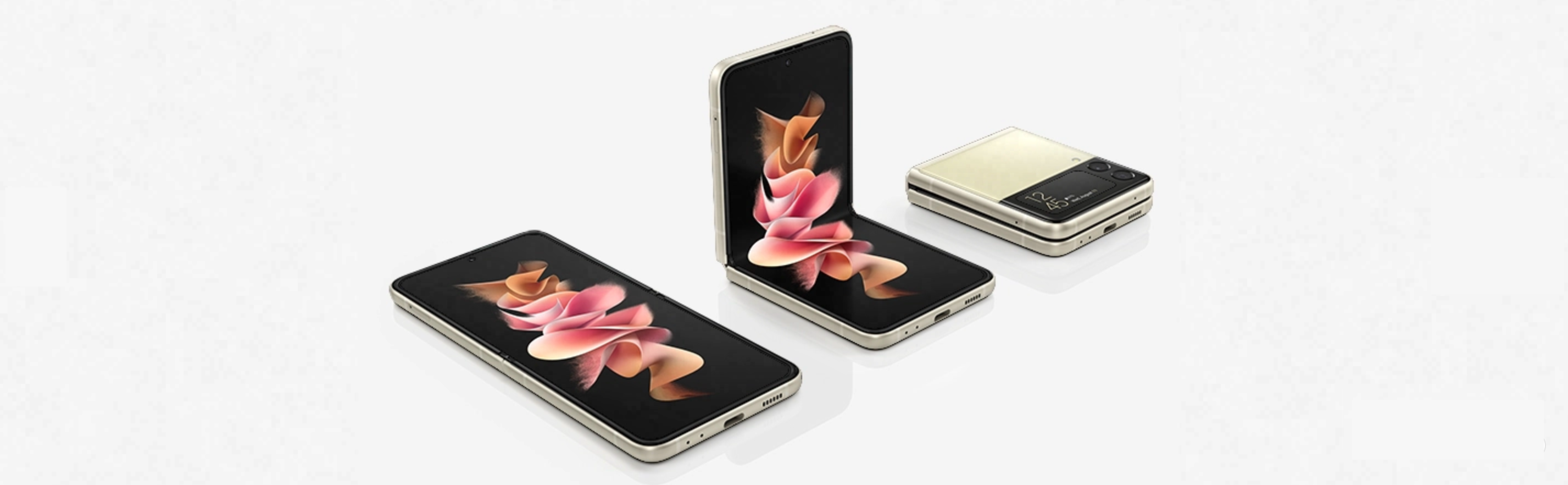 Nuevo Samsung X Flip 3