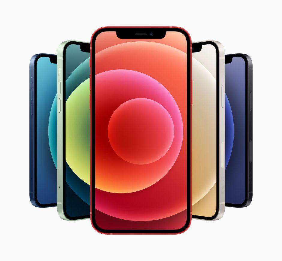 iPhone 12 mini Rim mobile reparaciones y características