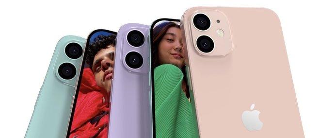 iPhone 13 Nuevo